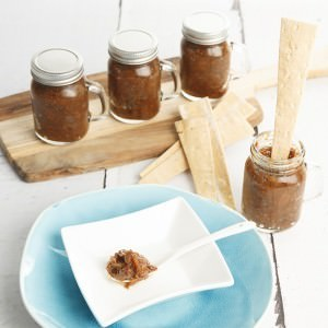 Fig Jam Relish - GF, Vegan