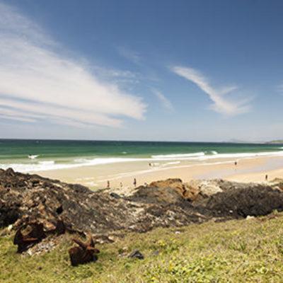 Surf Spots Around Coffs Harbour NSW Learn to Surf Schools
