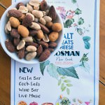 Nuts at Salt Meats Cheese
