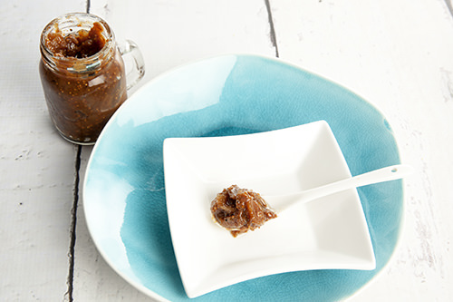 Spoonful Savoury Fig Jam