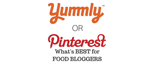 Feature image Yummly or Pinterest