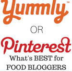 Yummly or Pinterest which is Best
