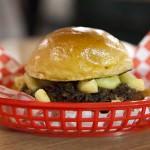 PigMac Burger - Easy Street Diner