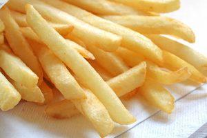 Tasting Coffs Best Chip
