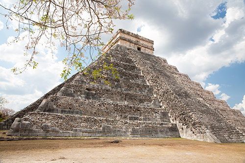 Chichen Itza - Top 10 Things to do in Mexico
