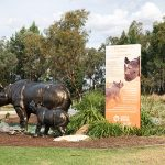 Dubbo Taronga Western Plain Zoo