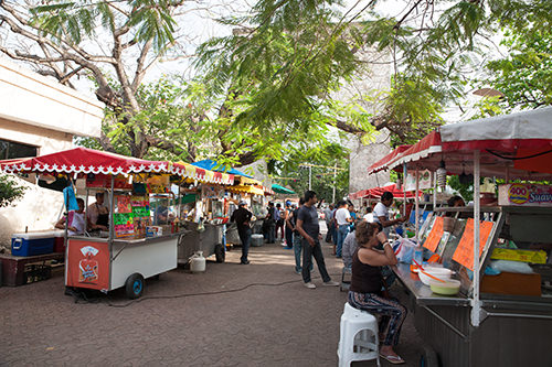 Playa Del Carmen Markets- Top Things to do in Mexico