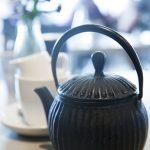Split Cafe Teapot