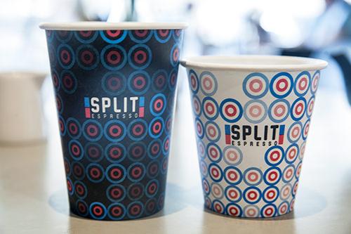 Split Espresso Cafe Sawtell