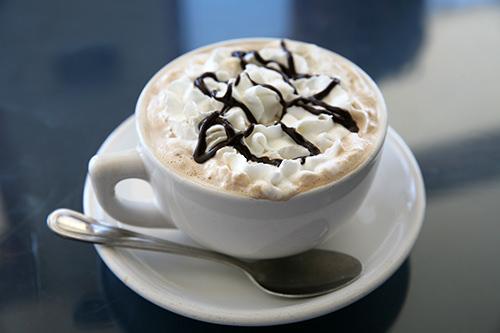 Dana's Cappuccino