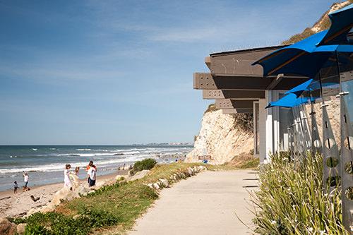 Hendry Beach CA