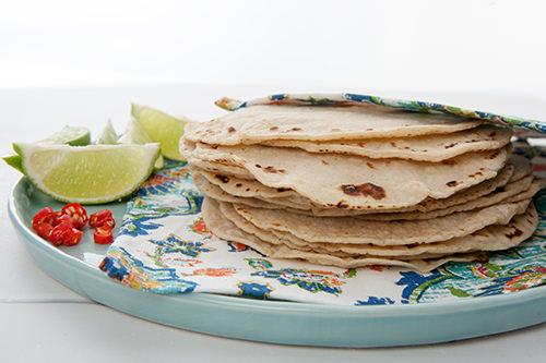 Mexican Tortilla