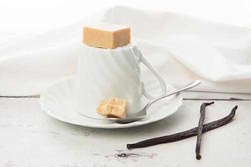 Milko Vanilla Fudge