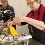Pam Rolling Pasta