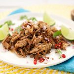 """Authentic Pork Carnitas Slow Cooker Recipe – """"Tender Mexican"""" – Easy To Make!"""