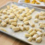 Potato Gnocchi - Ready for Cooking
