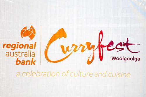 Bhangra Dance Curryfest