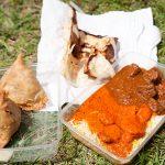 butter-chicken-lamb-korma-and-samosa