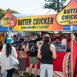 Butter Chicken - Woolgoolga Beach Reserve
