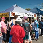 Curry Traders Spice Mixes