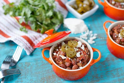 Fijoles Charros Mexican Food