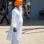 Local Indian Man
