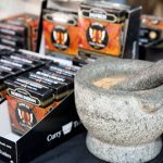 Curry Traders - Mortar & Pestle