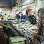 chapati-making-in-temple