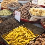 Dried Spices - Delhi Spice Market