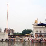 Sikh Temple New Delhi