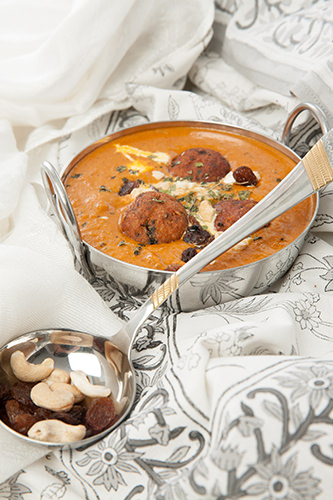 Malai Kofta Thermomix Curry