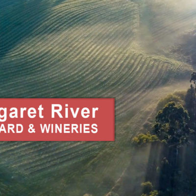 "Most Beautiful Margaret River Wineries & Vineyard Restaurants- The ""Secret"" Gardens of Western Australia"