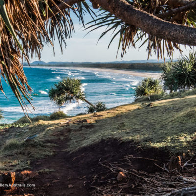 Visit to Fingal Head Lighthouse & Dreamtime Beach – North Coast NSW