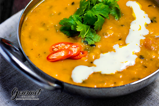 Best Indian Dahl Recipe for Vegans