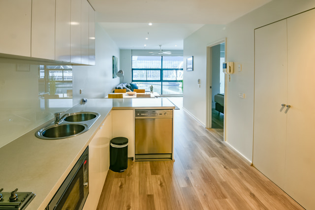 Waterside Apartments Docklands accommodation Melbourne CB