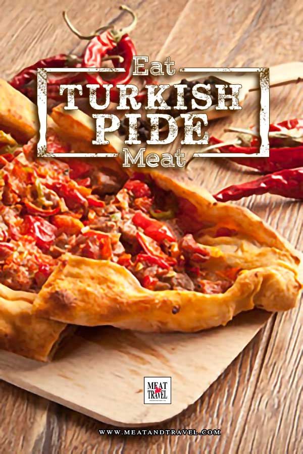 Turkish Pide Recipe Ingredients