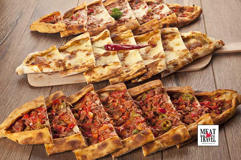 How To Make Turkish Pide