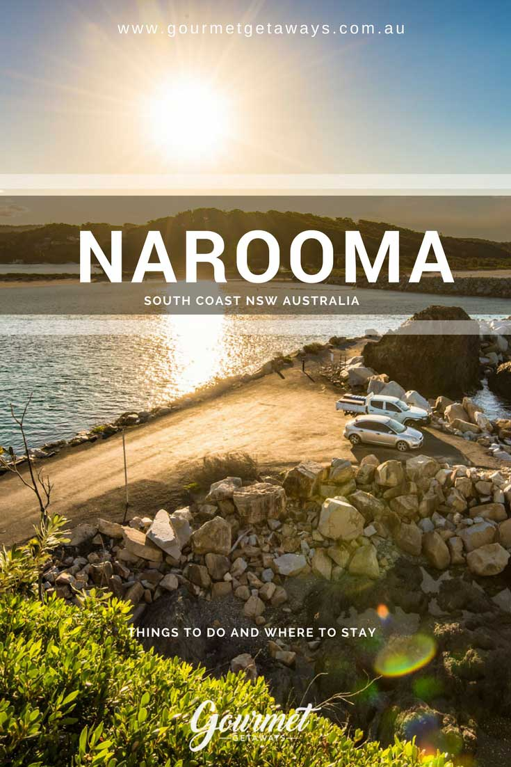 Narooma South Coast NSW Australia