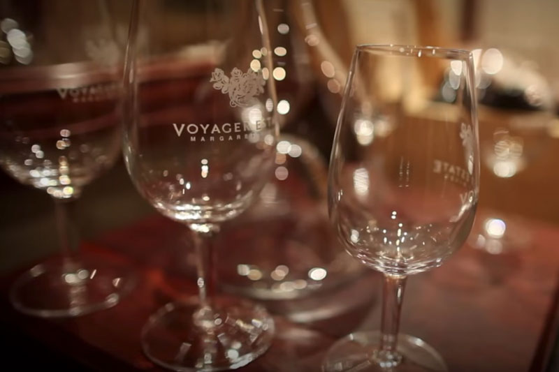 Beautiful Voyager Estate Winery & Restaurant Margaret River WA